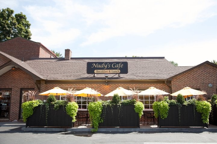 Nudy S Cafe West Chester