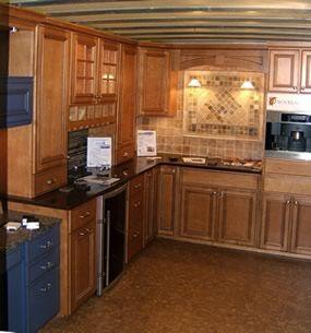 Image detail for - | Kitchen remodel | Kitchen Reface St. Paul