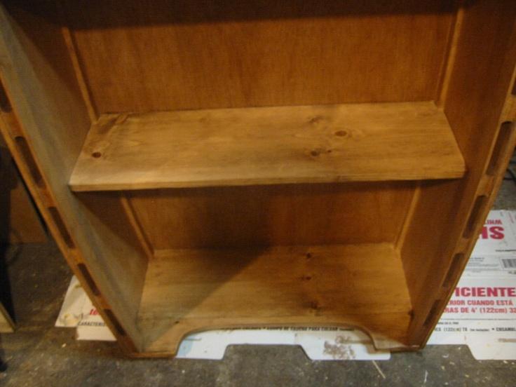 Boat shelf shelves. | Custom Woodworking and Design | Pinterest
