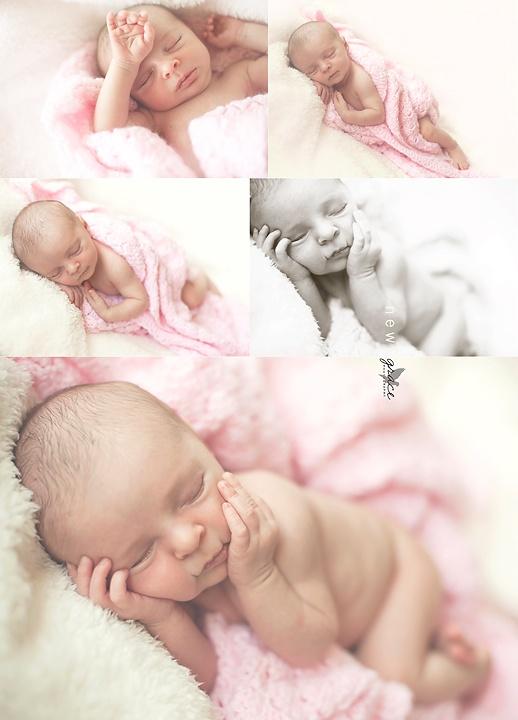 #newborn girl #photography
