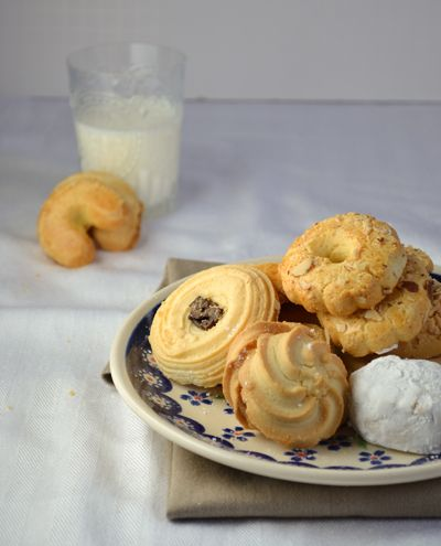 Easter Ideas, Easter cookies, Easter Recipes, Easter, Greek, Greek Easter Cookies