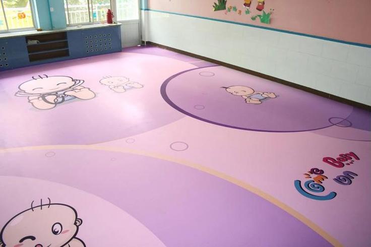Flooring For Kids Room : pvc floor for kids room  DIY GYEREKEKNEK  Pinterest