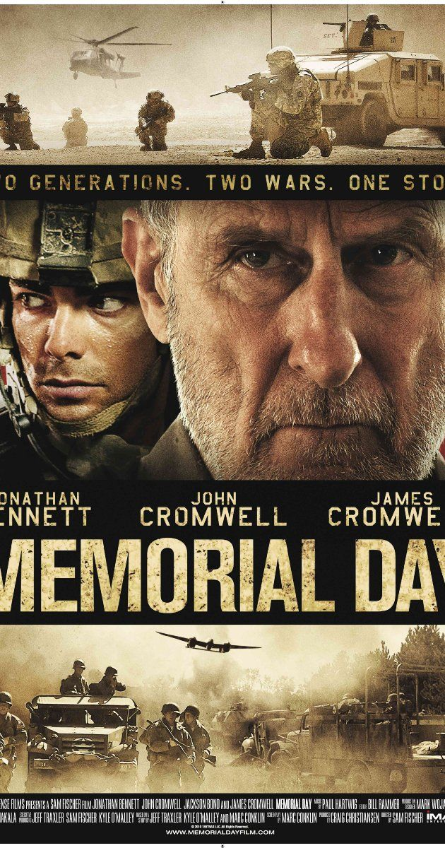 memorial day movies for middle school