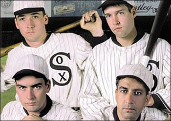 eight men out - photo #8