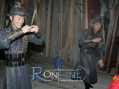 Raymond lam amp ron ng the four 2008 the cast pinterest