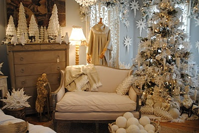 Images Christmas Shabby Chic Inspirations
