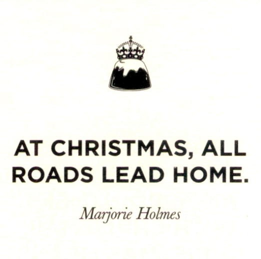 Home for Christmas... | Just Sayin' - Sayings & Quotes | Pinterest
