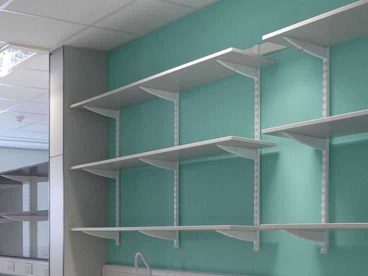 Wall Mounted Shelving Laundry Room Home Inspiration