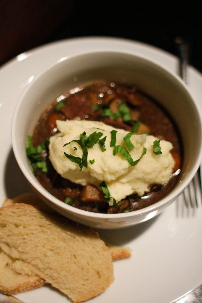 Chocolate Stout Beef Stew | Food | Pinterest