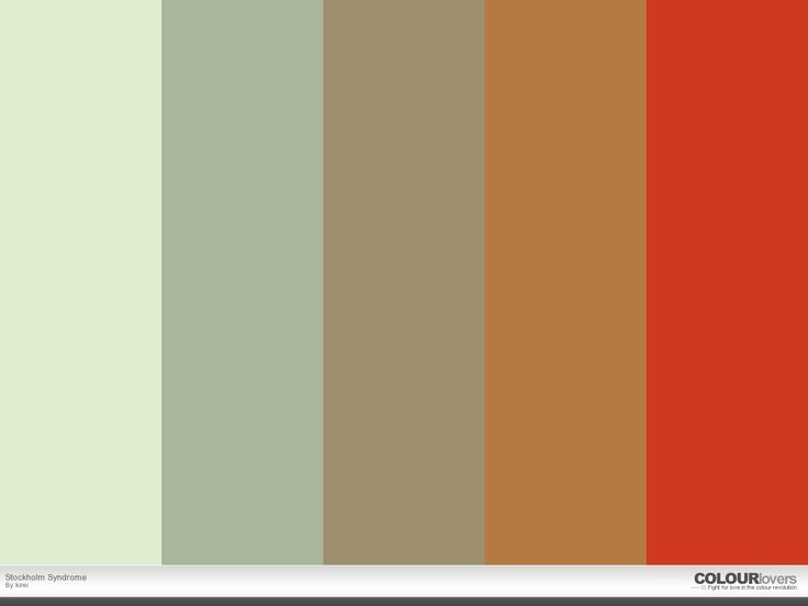 color palette stockholm syndrome color palettes pinterest. Black Bedroom Furniture Sets. Home Design Ideas