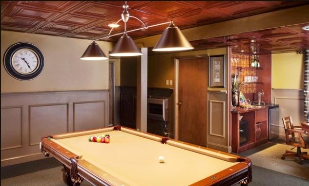 wainscoting in basement remodel old home renovation diy pinterest