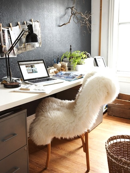 *bellaMUMMA {life is beauty-full}: home inspiration: OFFICE LOVE