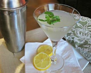 The Southside Cocktail :) | Gettin' My Drink On! | Pinterest