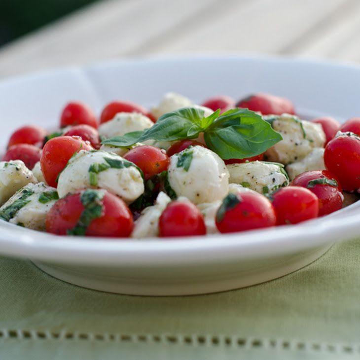 High Protein Quinoa Almond Berry Salad Recipes — Dishmaps