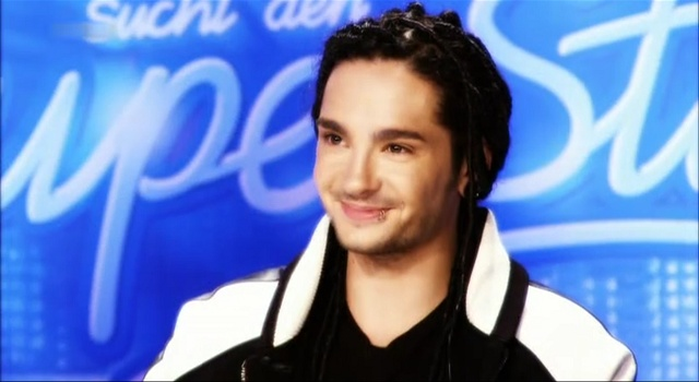 And now, I'll do what's best for me {tokio hotel}
