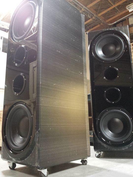 big speakers | Speakers | Pinterest - 54.1KB