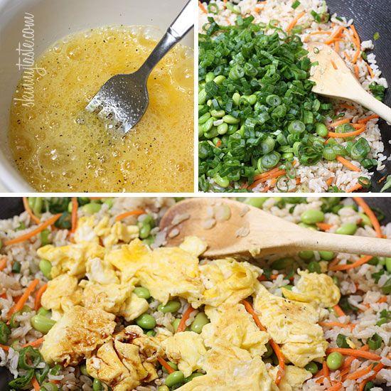 ... carrot rice egg fried rice egg fried rice fried rice egg fried rice