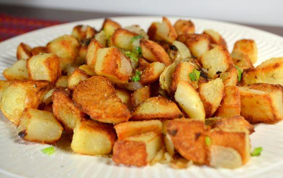 America S Test Kitchen Baked Potatos