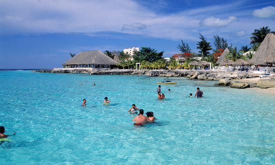 Cozumel Island Mexico