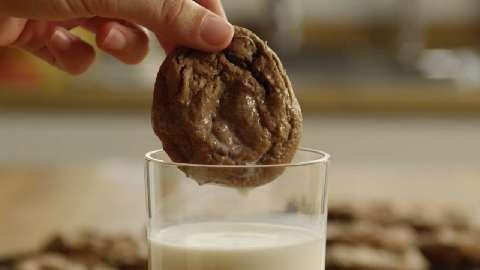 Cake Mix Cookies VIII Allrecipes.com | Videos | Pinterest