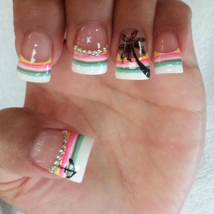 cute nail designs pinterest - photo #19