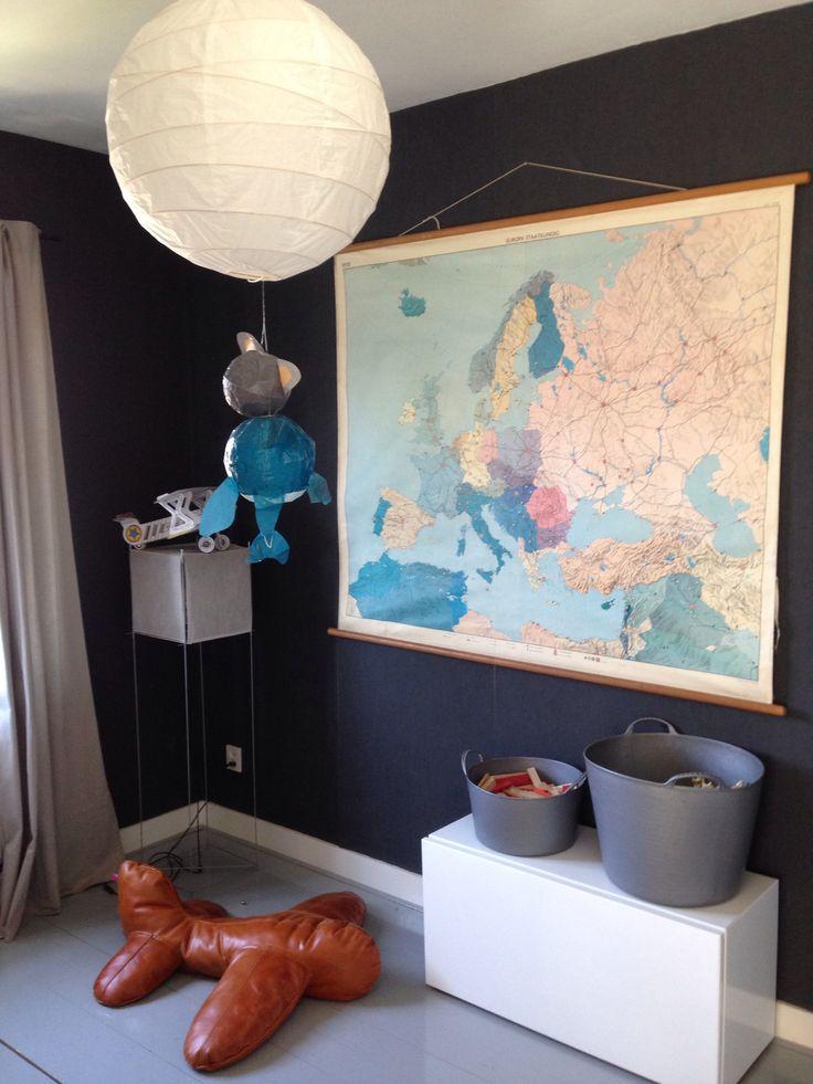 Kinderkamer jongen for - Kamer schilderij ...