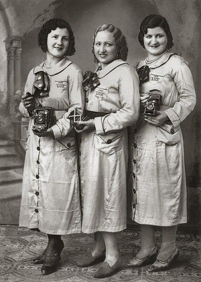 Spanish photographers, 1930s