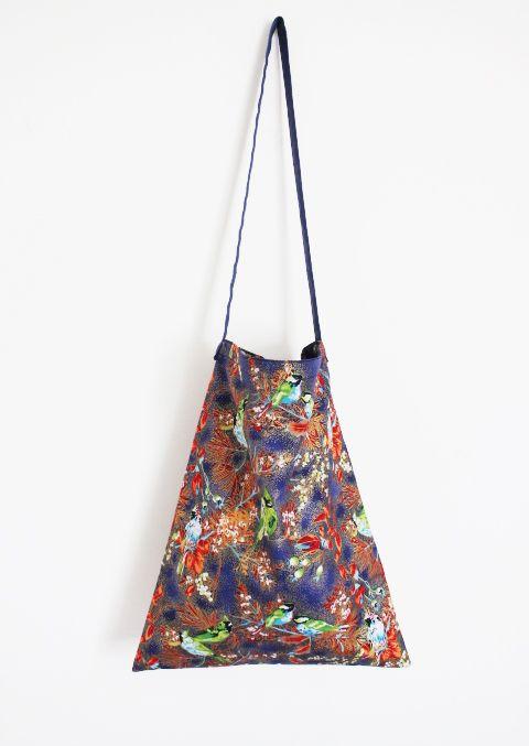 bag - http:zzkkon240659-intage-blue-and-gilt-parrot-noble-art ...