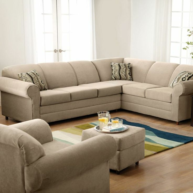 sofa bed canada ~ ancaster 2piece sectional with sofa bed