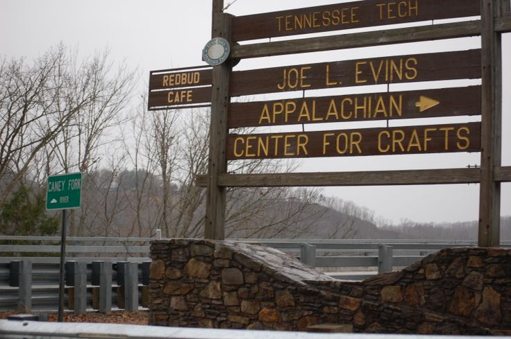 appalachian crafts tennessee tech univ james e akenson jakenson