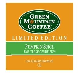 This is the ultimate fall coffee from green mountain coffee at keurig.com for the keurig...great flavor and homey-feeling (: