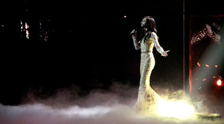 eurovision 2014 jury votes