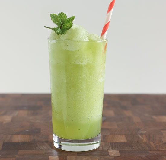 Post image for Frozen Limonana | Recipes - Drinks | Pinterest