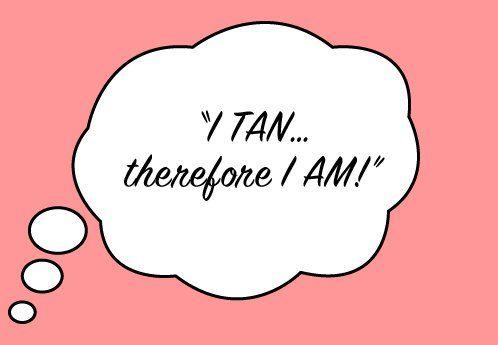 Tan! Tan! Tan!