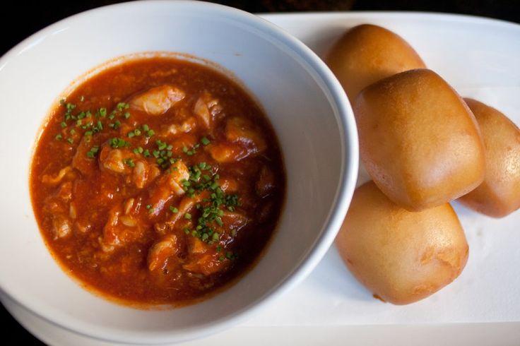 Chili Crab Dip Recipe | Food Republic | CRAB | Pinterest
