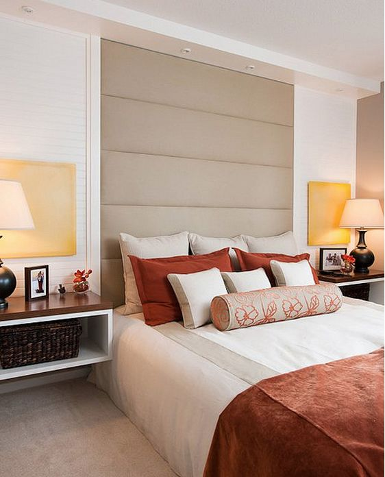 Feng Shui Baño En El Dormitorio:Feng Shui Bedroom and Night Stand