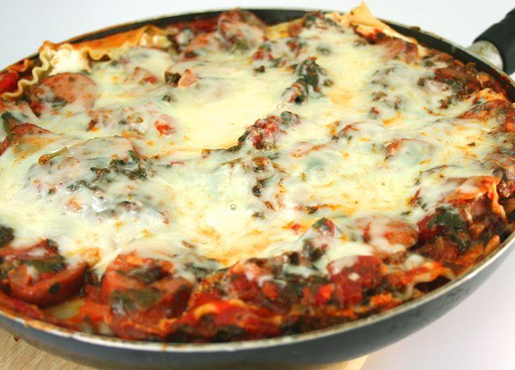 ... sausage mushrooms and cheese turkey sausage lasagna tomato sausage