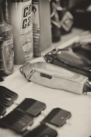 freeland barber shops