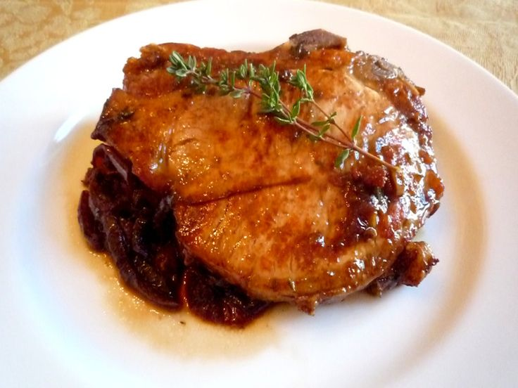 ... pork chop with braised cabbage fox news braised pork chops recipe key