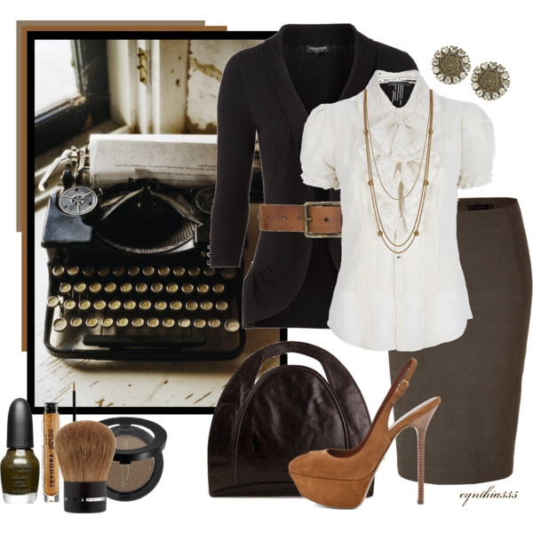"""""""Love Letters"""" by cynthia335 on Polyvore"""