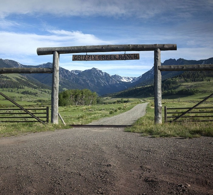 grizzly creek ranch big sky country montana pinterest grizzly creek ranch a amp e architects