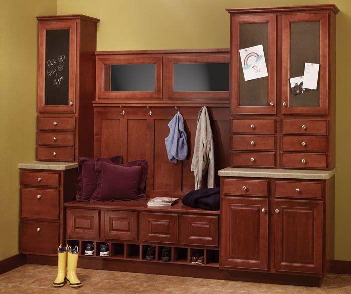 Aristokraft Casual Cabinets Aristokraft Pinterest