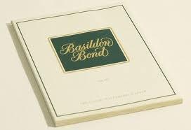 basildon bond writing paper australia