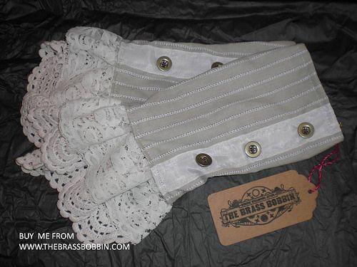 Steampunk Fashion On Pinterest 26 Pins ...