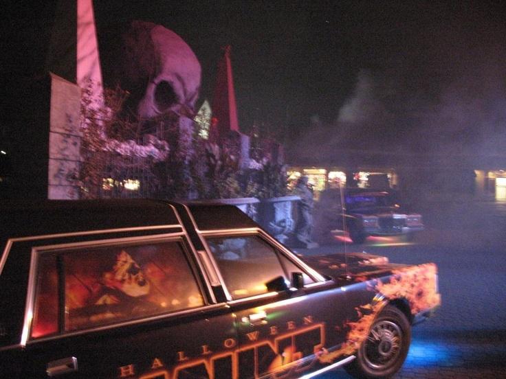 kings island halloween haunt discount tickets 2017