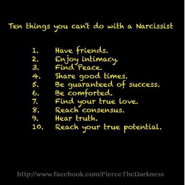 Picture Quotes About Narcissistic. QuotesGram