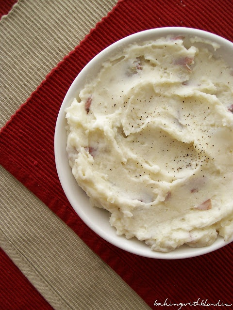 Smashed Potatoes With Parmesan Gremolata Recipes — Dishmaps