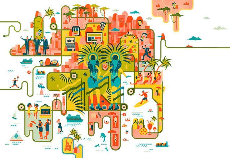 Google Think Quarterly - Vesa Sammalisto