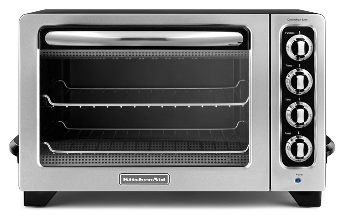 Countertop Steam Oven Reviews : KitchenAid-Countertop-Oven THE CLOVER PINBOARD VIII Pinterest