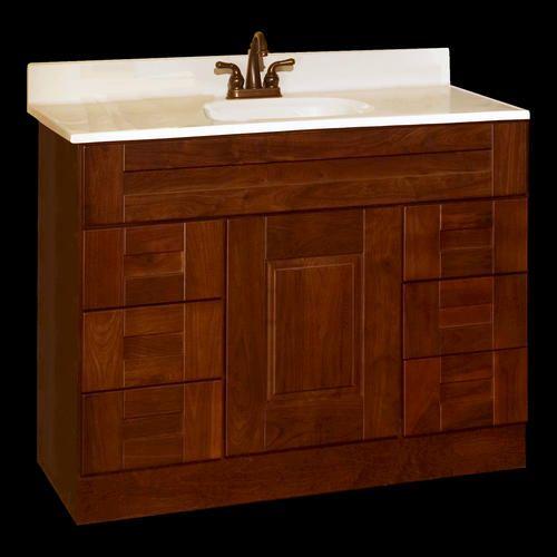 Small Bathroom Vanities Menards : Menards home improvement bathroom vanities